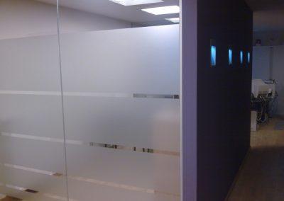 interieurwand